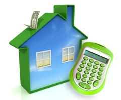 Energiberegning er en sammenvejning af alle dele som indgår i bygningen