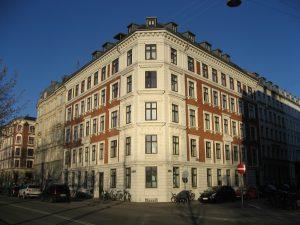 Øster Søgade