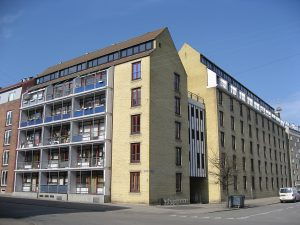 Drejøgade