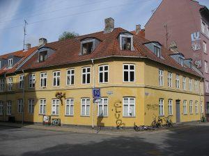 Guldbergsgade