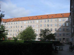 Høsterkøbgade