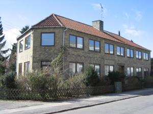 Hanstholmvej