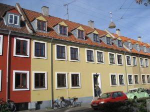 Lersø Parkalle