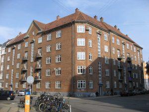 Røddinggade