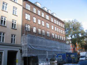 Ravnsborggade