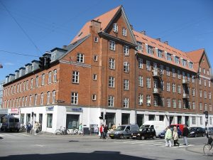 Søndre Fasanvej