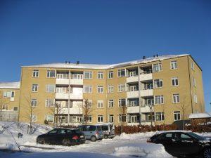 Storegårdsvej