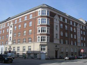 Thorshavnsgade
