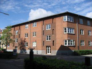 Ulrikkenborg Plads