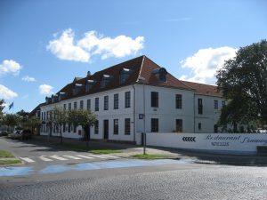 Vesterbrogade